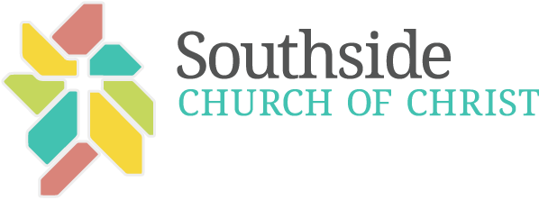 Southside Church of Christ, Lawrence, Kansas.